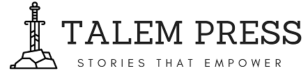 Talem Press Logo - Small
